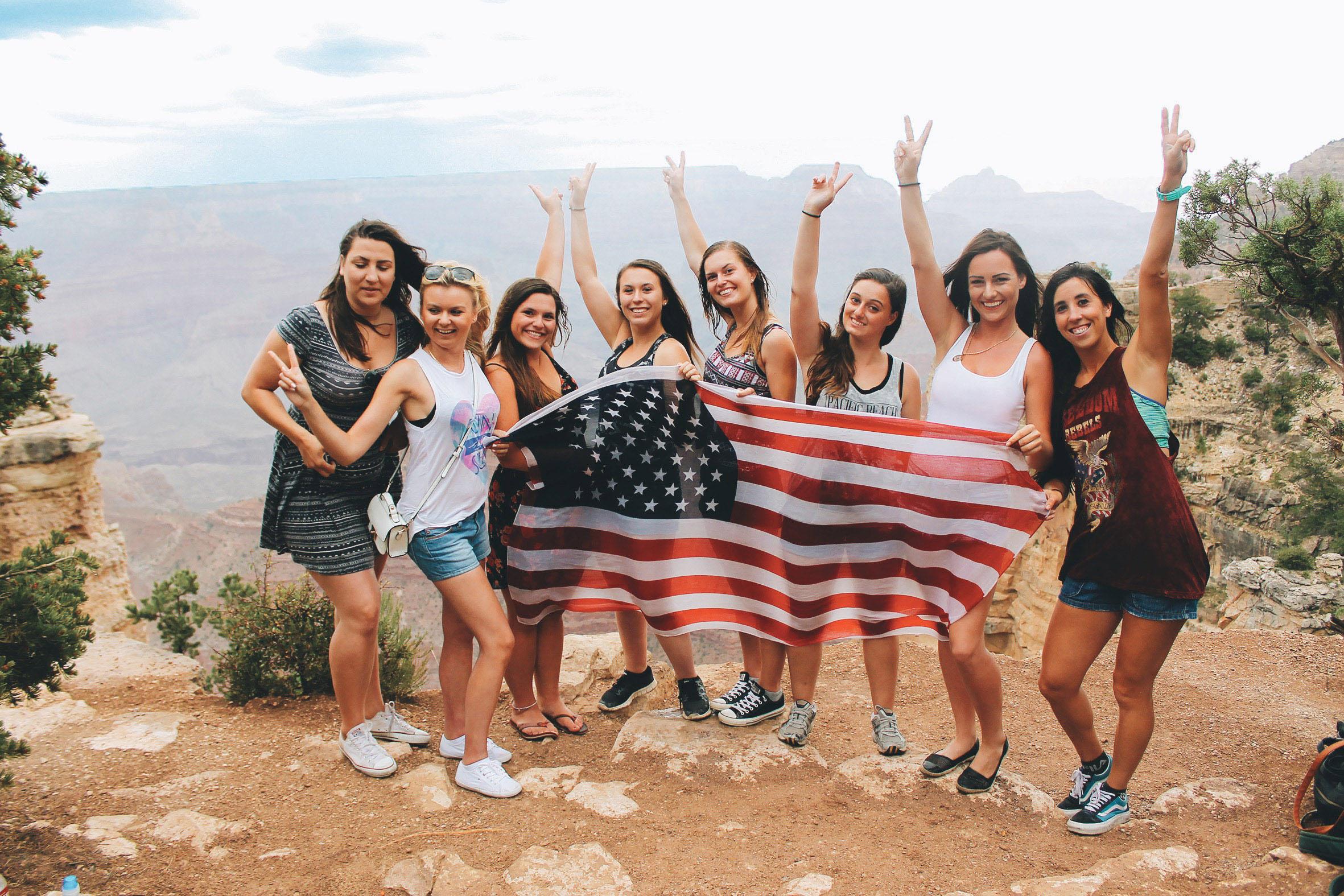 Por qué vale la pena vivir un año en el extranjero