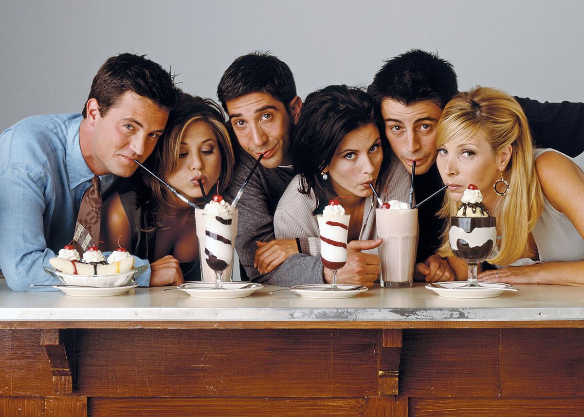 Los 5 mejores programas norteamericanos de la TV