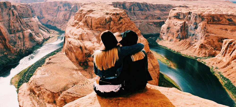 10 viajes naturales épicos en Los Estados Unidos