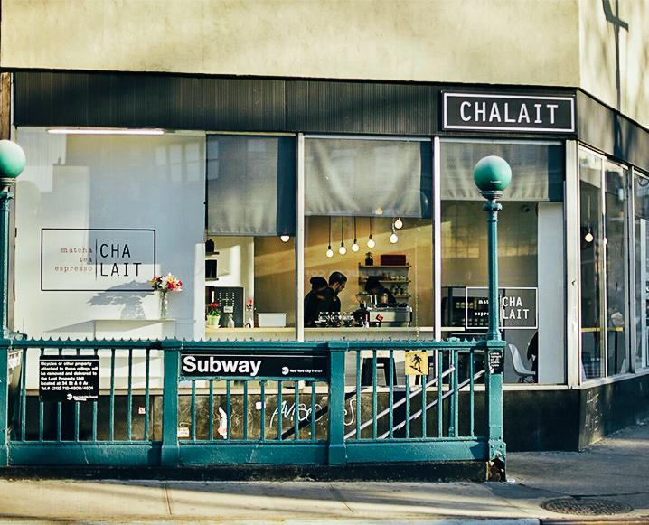 Chailat
