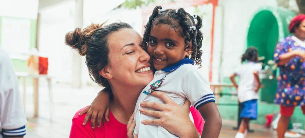 Fundación Cultural Care Kids First