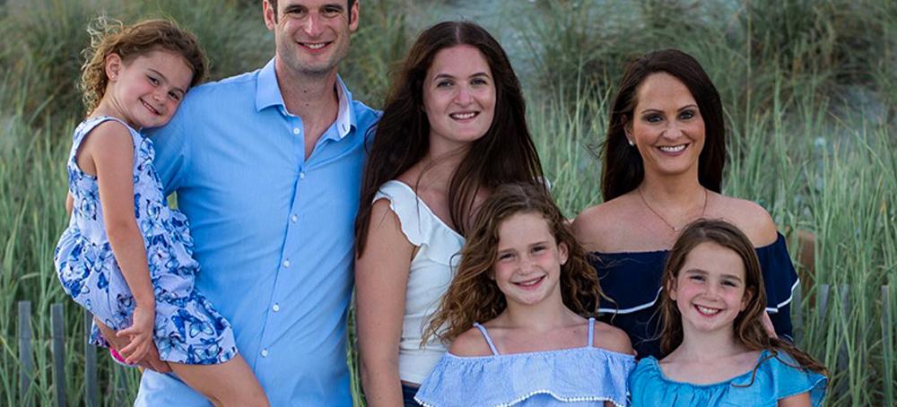 Una familia para toda la vida