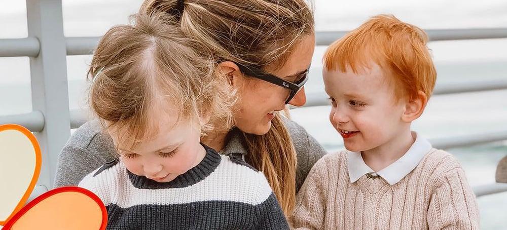 ¿Es la vida de au pair adecuada para usted?