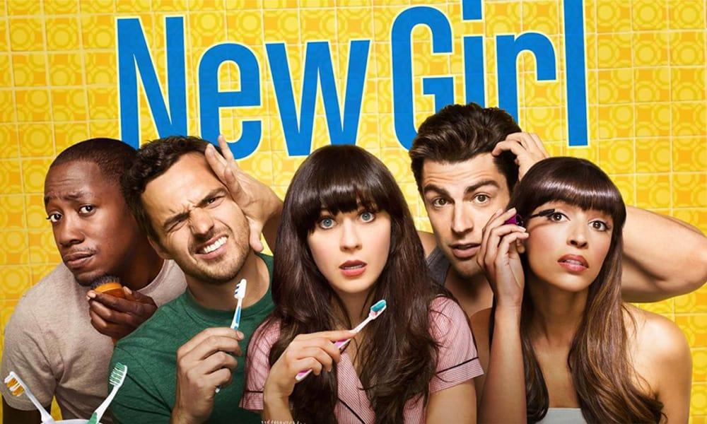 5 programas de TV americanos para sentirte bien